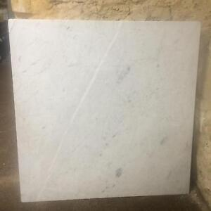 Square Carrara marble Mosman Mosman Area Preview