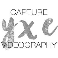 Capture YXE Videography.  Weddings, events, music videos