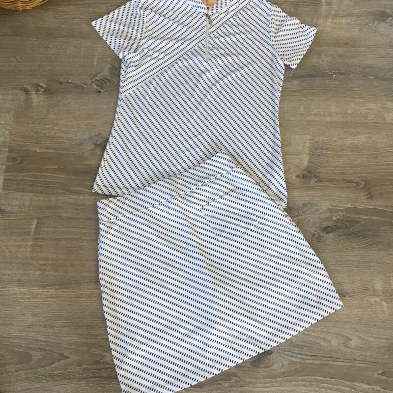 Sport Haley Golf Skirt & Top Set Womens Size Small