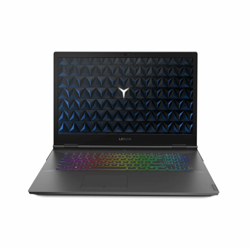 "Lenovo Legion Y740 with RTX 2070 Laptop, 17.3"" FHD IPS  144Hz, i7-9750H"