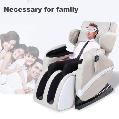 full body massage chair zero gravity recliner
