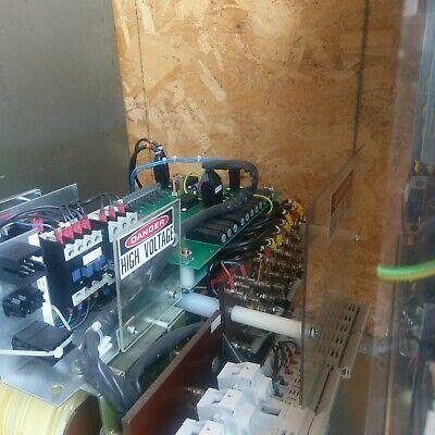 Rare Lumonics Laser Output Control Module Unit Jk 700 Pulsed Yag E84a3271 D