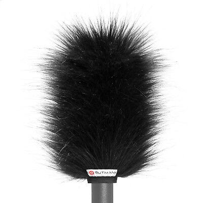 Gutmann Mikrofon Windschutz für SE Electronics ProMic Laser
