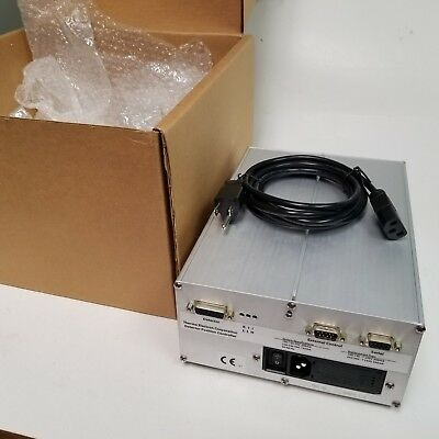 Thermo Electron Detector Position Controller 700p132498 Rev. F Series Det.