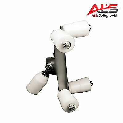 Advanced Taping Tools Outside 90 Degree Superwide Corner Roller - New