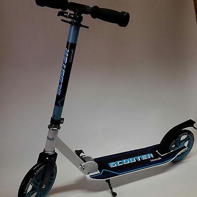 Viva Sport Twist Alu Scooter Kinder-Roller Kickboard Klapp-Roller Tret-Roller
