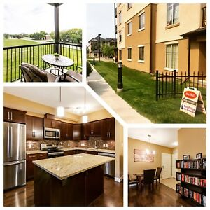 2 bed/2 bath, in-suite laundry, underground prk  CONDO FOR SALE