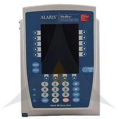 Cardinal Health Alaris 8000 Infusion Pump