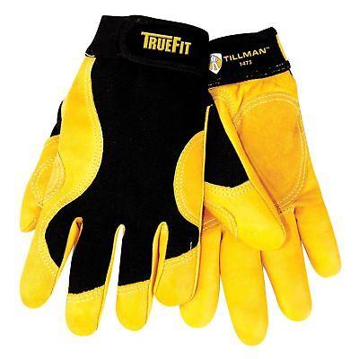 Tillman 1475 Medium Truefit Cowhide Gloves 1475mlxl2xl