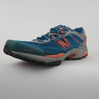 New Balance 873 Men's Off Road Trail Running Light Weight Shoe size 9.5 B Narrow