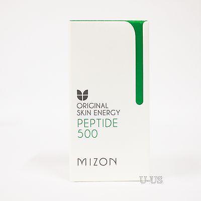 MIZON Peptide 500 30ml Non-paraben Peptide 45%