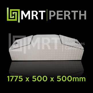 GULLWING TOOLBOX MRT13 – 1775mm x 500mm x 500mm