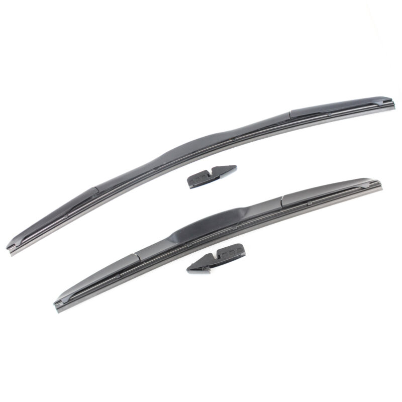 Lexus LS Saloon ACP Exact Specific Fit Hybrid Flat Aero Front Wiper Blades