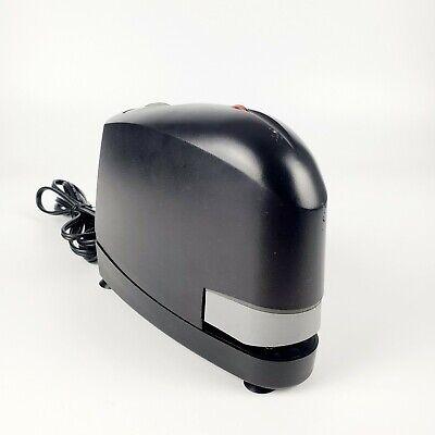 Stanley-bostitch B8 Electric Desk Stapler Black B8e E66760 Home Office Tested