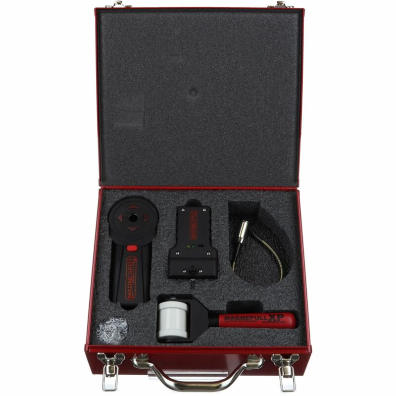 MagnePull / MagneSpot XP1000-MC-XR-1 Wire Fishing System Pro Kit