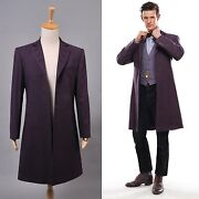 Doctor Who Coat