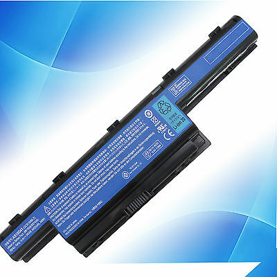 Acer Battery for Aspire AS10D31 AS10D51 4741 Genuine 5741G 5742G 5742Z 5552G