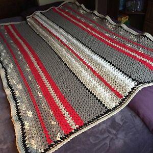 Handcrafted Crochet Blankets