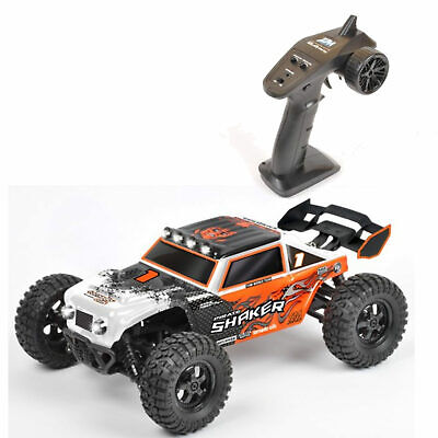 T2M T4953 Pirate Shaker Luz LED 1/10 4WD RC Buggy Eléctrico Rtr...