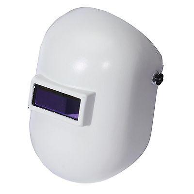 Fibre-metal By Honeywell Pipeliner Style Welding Helmet Superglas Plus 110pwe