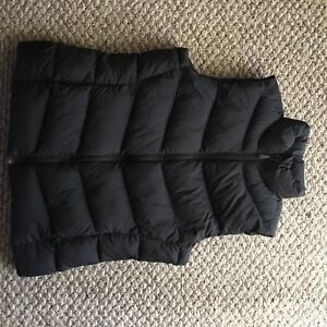 Wind River puffy vest
