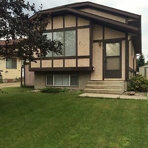 St. Albert House For Rent