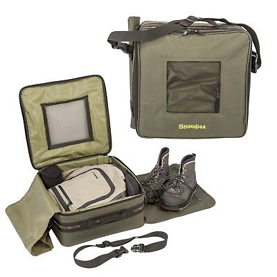 Snowbee Chest Wader Bag for sale  Shipping to South Africa