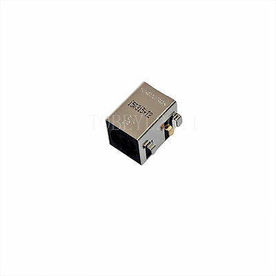 (AC DC Power Jack Port Socket For HP AIO 27-A010 27-A230 27-a010 27-a112 27-a030)