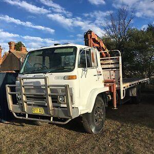 Truck for sale Goulburn Goulburn City Preview