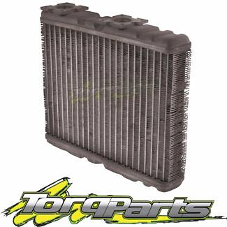 HEATER CORE SUIT NISSAN GU PATROL SERIES 3, 4 & 5 04-16