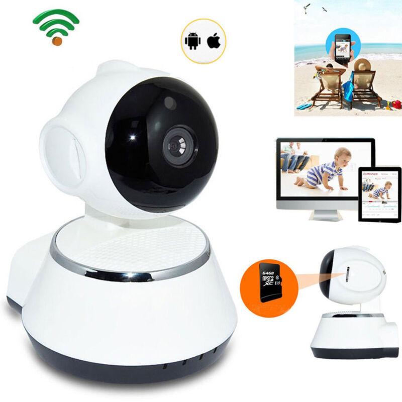 1080P HD Wireless IP Security Camera Indoor CCTV Home Smart Wifi Baby Monitor US