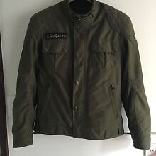 Triumph motorcycle jacket Mount Lawley Stirling Area Preview