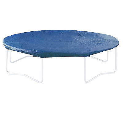 Keep your trampoline covered over in the winter months