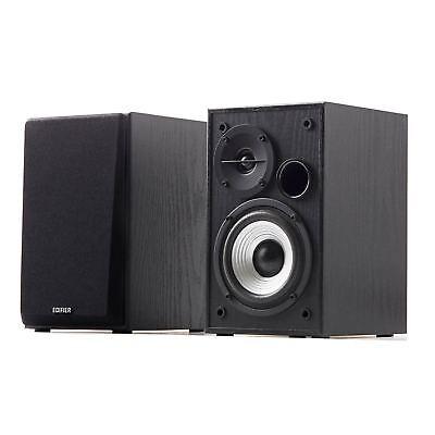 """Edifier R980T 4"""" Active Bookshelf Speakers - 2.0 Computer Speaker"""
