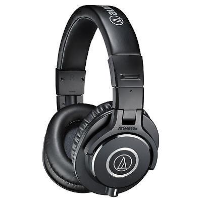 audio technica ath m40x professional monitor headphones