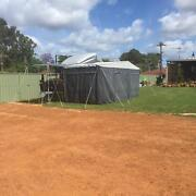 campertrailer Muchea Chittering Area Preview