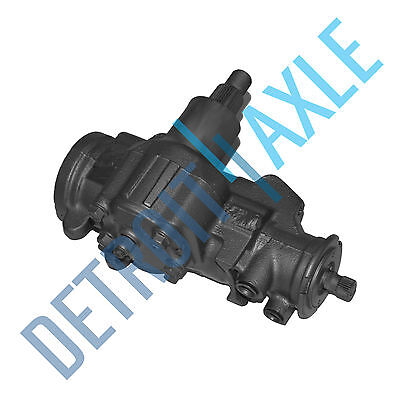 1997-1999 Dodge Durango, Dakota  Power STEERING GEAR BOX
