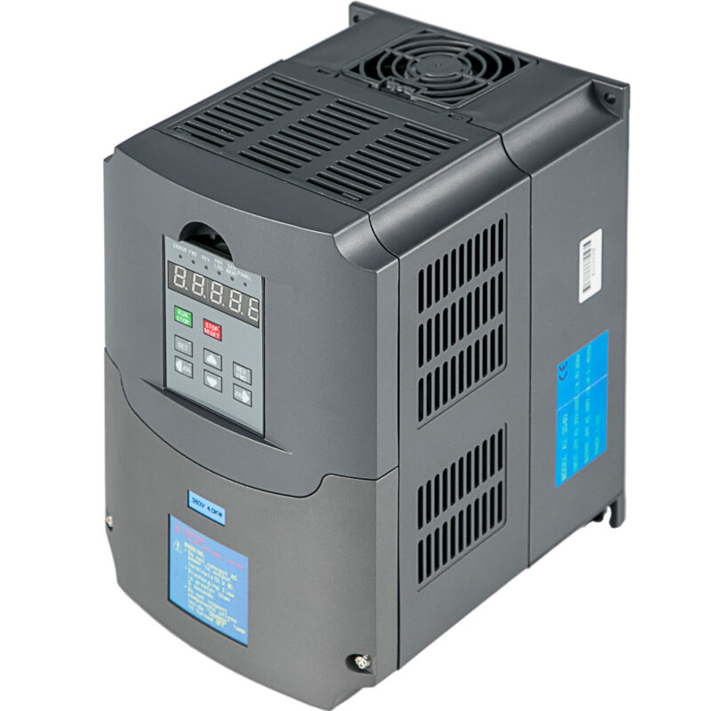 4KW 5HP 7A CNC 380V VARIABLE FREQUENCY DRIVE Speed Control INVERTER VFD