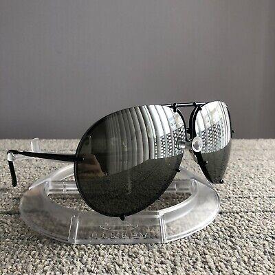 Porsche Design Sunglasses P'8478 69-10-135 Titanium (Sunglasses P 8478)