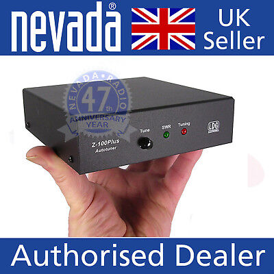 LDG Z100Plus Low cost automatic antenna tuner NEW