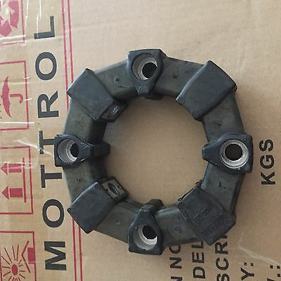 28as Coupling Rubber Fits Hitachi Excavator Ex120free Shipping
