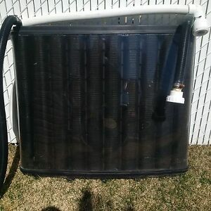 Solar Pool Heater for sale $150.00