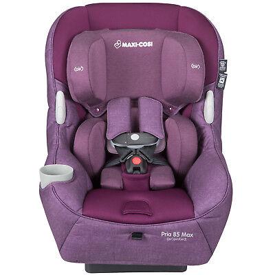 Maxi-Cosi Pria 85 MAX Convertible Car Seat in Nomad Purple New!! Free Shipping!!