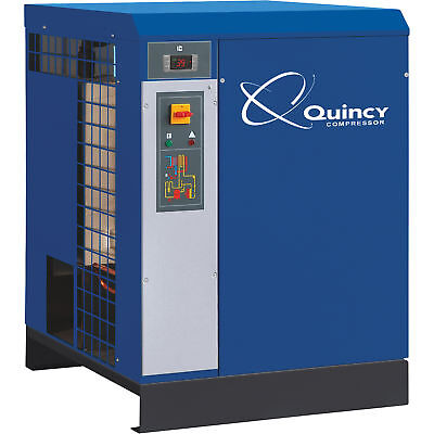 Quincy Non-cycling Refrigerated Air Dryer- 300 Cfm 460 Volt 3 Phase
