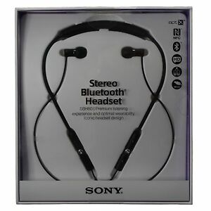 Sony-SBH80-NFC-Multipoint-Stereo-Bluetooth-V3-AptX-Headset-Splashproof-Earphones