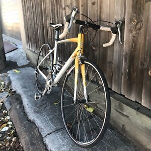 Woman's Road Bicycle Giant (Good Condition)