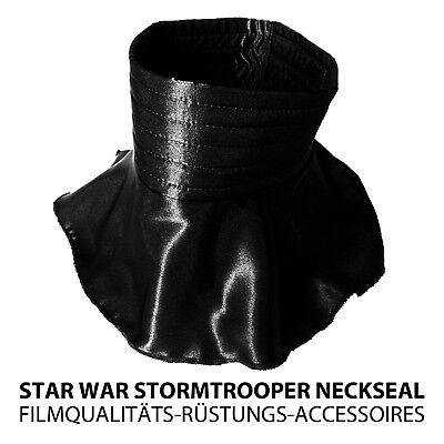 Star Wars Stormtrooper Neckseal Halskrause 1:1 Kostüm 501st Efx Mfx Fx NEU!