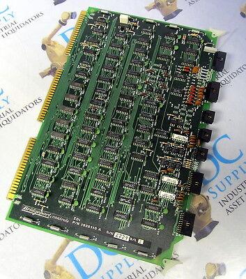 Bridgeport Controls 1928110 A Cnc Mill Board