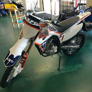 NEW KAYO 250cc Racing Off Road Dirt Bike Big Wheel Coopers Plains Brisbane South West Preview