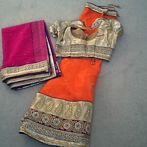 Brand new Indian dresses for less prices